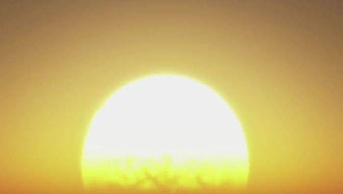 Pic_Heatwave Sun