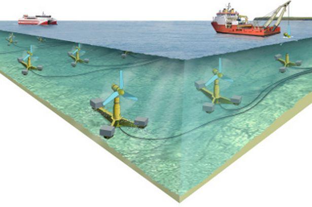 PIC_Pentland Tidal Diagram